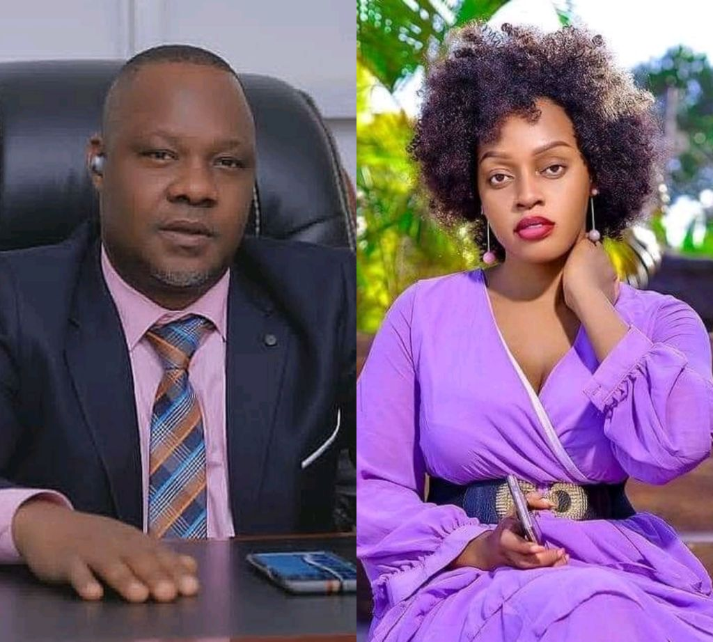 VIDEO : Nabatanzi Refuses to Take Selfie With Lwasa - Nowviba
